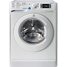 more details on Indesit XWE91683XWWGUK 9KG 1600 Spin Washing Machine-White.