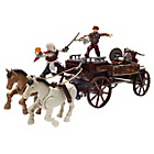 more details on Mega Bloks Assassins Creed Chariot Chase.