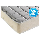 more details on Dormeo Memory Deluxe Kingsize Mattress.