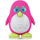 more details on Marbo the Penguin - Pink.