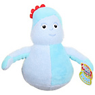 more details on In The Night Garden Iggle Piggle Wobble Toy.