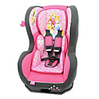 more details on Disney Princess Cosmo SP Group 0 Plus and 1 Car Seat.