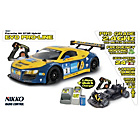 more details on Nikko Evo Proline Radio Controlled Le Mans Audi R8.