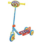 more details on Stamp Disney Mickey Mouse 3 Wheel Scooter.