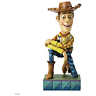more details on Disney Traditions Howdy Partner Woody Ornament.