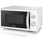 more details on Swan SM40010N Standard Microwave - White.