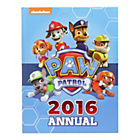 more details on Paw Patrol 2016 Annual.