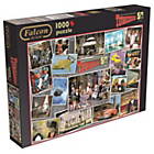 more details on Thunderbirds 50th Anniversary 1000 Piece Jigsaw Puzzle.