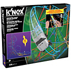 more details on KNEX Cross Fire Chaos Roller Coaster.