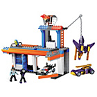 more details on Mega Bloks Hot Wheels Break Out Station.