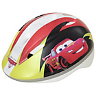 more details on Stamp Disney Cars Bicycle Helmet - Small.