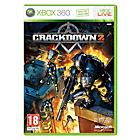 more details on Crackdown 2 Xbox 360 Game.