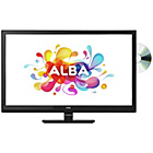 more details on Alba 22' FHD LED Combi