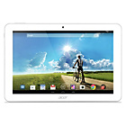 more details on Acer Iconia Tab 10 A3-A20 10.1 Inch Wi-Fi Tablet - 16GB.