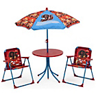 more details on Cars Garden Patio Set.