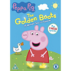 more details on Peppa Pig - Golden Boots