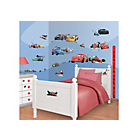 more details on Walltastic Disney Cars Room Decor Kit.