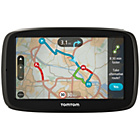 more details on TomTom GO 50 5 Inch Lifetime Maps & Traffic Western Europe.