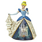 more details on Disney Traditions Cinderella Midnight at the Ball Figurine.