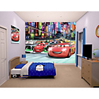 more details on Walltastic Disney Cars Wallpaper Mural.