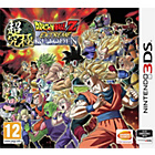 more details on Dragonball Z Extreme Butouden 3DS Game.