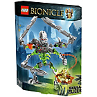 more details on LEGO Bionicle Skull Slicer - 70792.