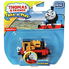 more details on Fisher-Price Thomas & Friends Take 'n' Play Duncan.