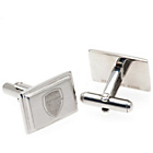 more details on Stainless Steel Arsenal Crest Cufflinks.