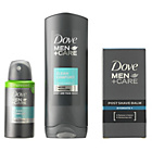 more details on Dove Men Plus Care Washbag.