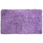 more details on Tufted Twist Bath Mat - Lilac.