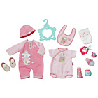 more details on Baby Annabell Deluxe Special Care Set.