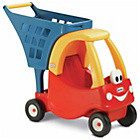 more details on Little Tikes Cozy Coupe Shopping Cart.
