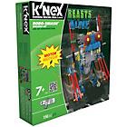 more details on KNEX Beasts Alive Robo Smash.