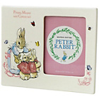 more details on Beatrix Potter Flopsy Mopsy Cotton Tail Phone Frame.