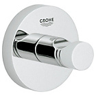 more details on Grohe Basic Bathroom Hook.