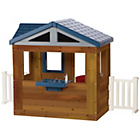 more details on Little Tikes Woodside Cottage Playhouse.