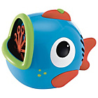 more details on ELC Bubble Fish Fred.