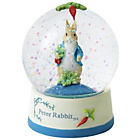 more details on Beatrix Potter Peter Rabbie Water Ball.