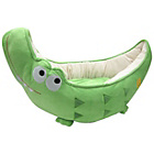 more details on Pet Brands Crocodile Bed.