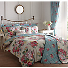 more details on Dreams N Drapes Camberley Duvet Cover - Single.