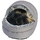 more details on Rosewood 2 Way Hooded Small Animal Bed.