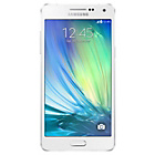 more details on Sim Free Samsung Galaxy A5 Mobile Phone - White.