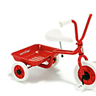 more details on Winther Tricycle Red.