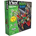 more details on KNEX Beasts Alive Robo Sting.