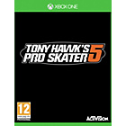 more details on Tony Hawk Pro Skater 5 Xbox One Pre-order Game.