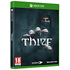 more details on Thief Xbox One Game.