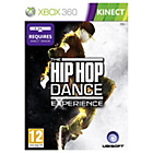 more details on Hip Hop Dance Experience Xbox 360 Game.