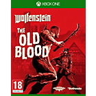 more details on Wolfenstein: The Old Blood Xbox One Game.