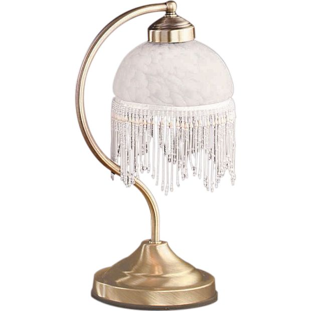 Buy HOME Alabama Touch Table Lamp - Brass at Argos.co.uk - Your Online Shop for Table lamps ...