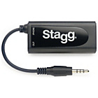 more details on Stagg Guitar to iPhone and iPad Adaptor.